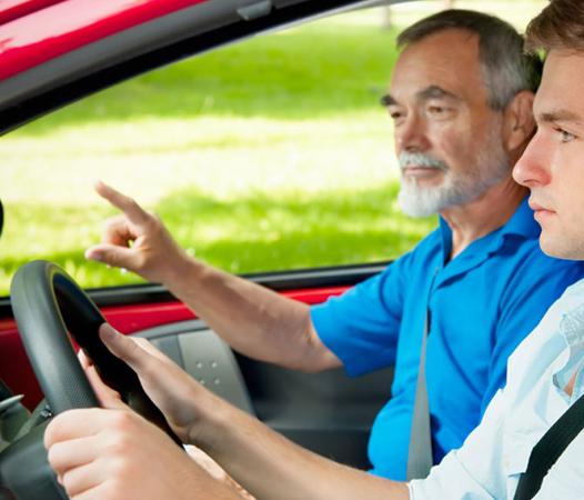 Advanced Driving Training School Calgary - Prepared Driving